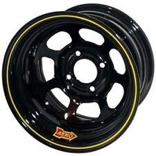 AERO RACE WHEELS 55-184040 - Wheel 15x8 4in 4 x 4in / 4 x 100mm