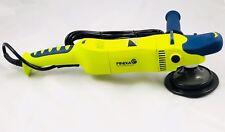 Finixa professional angle polisher detail 220V elettric body car polish with pad