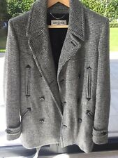Saint Laurent Paris Men's Jacket Coat FR50 GB40