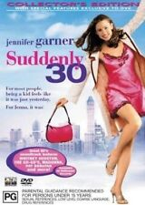 Suddenly 30 (DVD, 2005) - Collectors Edition