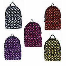 Up to 40L Girls Lightweight Travel Backpacks & Rucksacks