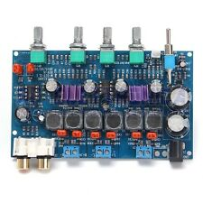 2.1 TPA3116D2 50W*2 Digital Amplifier Board 12V-25V For 12V 24V Cars