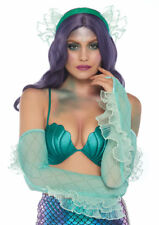 Leg Avenue Sea Foam Mermaid Kit Aquatic Adult Womens Halloween Costume A2851