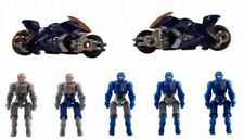 Diaclone Reboot - DA-15 Big Powered Trooper Set