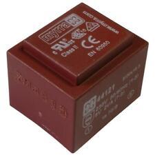 myrra 44121 Trafo 230V Printtrafo 2VA 6V 333mA Transformator 854868