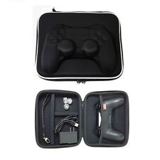 Airform Pouch Bag Carry Case For Sony PlayStation 4 PS4 Wired Controller Black