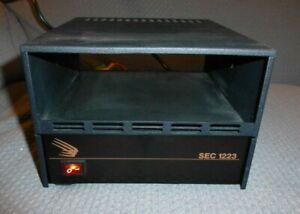 Samlex America SEC-1223 Power Supply Ham Radio