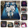 Wolf Collection Single/Double/Queen/King Bed Quilt Cover Set