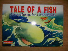 Tale of a Fish - Quaran Stories For Little Hearts/Kids/Children - BOX041