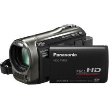 Panasonic HD camcorder HDC-TM55K