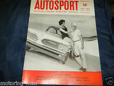 Melbourne Grand Prix 1958 Stirling Moss Ted Gris Tornado Doug Whiteford Brabham