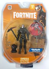 Fortnite OMEGA Early Game Survival Kit Figure Pack WallUpIRL Building Material