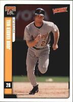 2001 Upper Deck Victory Baseball Card Pick 501-660