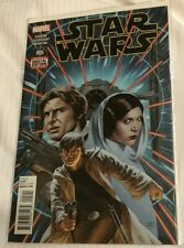 Star Wars Marvel Comic Direct Edition 005 Aaron Cassaday Martin New & Bagged