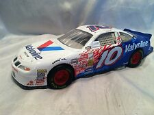 PRE-OWNED/PLAYED DIE CAST 1/24 RACE CAR VALVOLINE 1998 PONTIAC GRAND PRIX #10