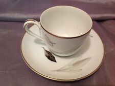 Antique Noritake China Expresso Cup And Saucer