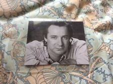 Drop The Dead Donkey - Neil Pearson 6x4 Hand Signed Photo