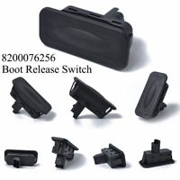 Tailgate Boot Release Luggage Switch 8200076256 For Renault Clio Megane Captur