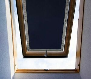 Purovi Sun Protection For VELUX Roof Windows (Velux UK04 116cm x 78cm)