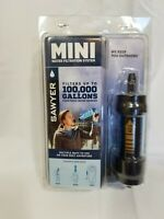 Sawyer mini water filtration system sp 105