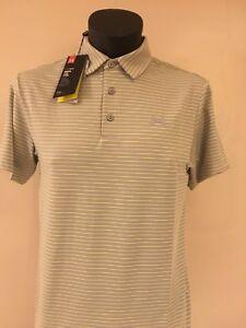 Under Armour Heat Gear Play Off Polo Shirt 1253479-943