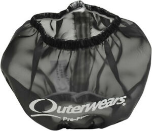 Outerwears Air Pre-Filter Cover for Yamaha YFZ 450 04-14 20-1278-01