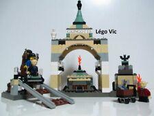 Lego 4714 Harry Potter Gringott's Bank complet à 98 % de 2002 -N23