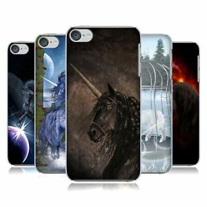 OFFICIAL SIMONE GATTERWE UNICORN HARD BACK CASE FOR APPLE iPOD TOUCH MP3