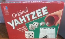MB Yahtzee Travel Board & Traditional Games