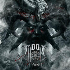 MOON - Lucifer's Horns + Bonus Track, Digi CD, Neuware