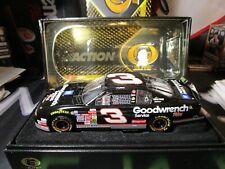 2001 Action Elite Dale Earnhardt GM Goodwrench Service Plus 1/24 car.
