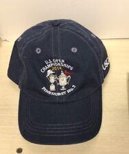 151ded4aa0d U.S. Open Championship Hat Cap 2014 Pinehurst No.2 UGA MEMBER Size Small