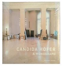 CANDIDA HÖFER · A Monograph