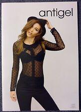Catalogue Lingerie Lise Charmel Antigel 2015 21x15 NEUF