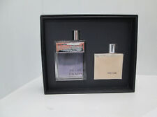 """PRADA-AMBER POUR HOMME"" PROFUMO UOMO EDT 100ml SPRAY+AFTER SHAVE EMULSION 100ml"