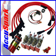 VW Beetle and Bus  Electronic Ignition Performance kit For Bosch Air Cooled- 009