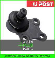Fits CITROEN XSARA (N0/N1/N2) 1997-2004 - Ball Joint