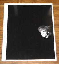 JULIAN COPE SUNSHINE PLAYROOM ORIGINAL PRESS PROMO PHOTO CIRCA 1983 W/ STAMPS