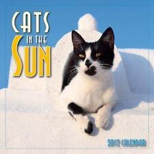 Cats in the Sun 2012 Mini (calendar)