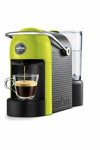 Lavazza Jolie Independent Machine Of Coffee On Capsules,