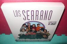 LOS SERRANO - 5 TEMPORADA COMPLETA - NUEVO -  dvd