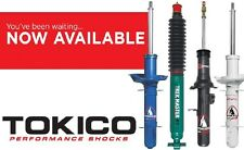 Tokico TREKMASTER Shocks GE3562 Ford F250 1997-99 Rear Pair