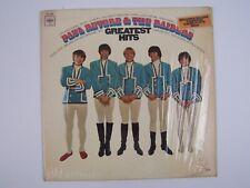 Paul Revere & The Raiders - Greatest Hits Vinyl LP Record Album KCL-2662 MONO