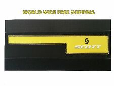 NEW! Scott Bicycles CHAINSTAY (CHAINGUARD) PROTECTOR YELLOW