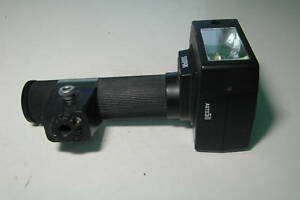 Sunpak Auto 511 Flash W/ PC Sync Cavo