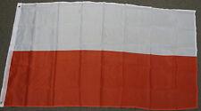 3X5 POLAND FLAG NEW POLISH FLAGS EUROPE EU BANNER F778
