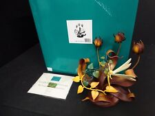 WDCC Fantasia ~ THE TOUCH OF AN AUTUMN FAIRY ~ Ltd Ed Member's Only ~ Box & COA