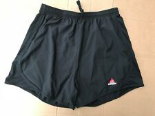 Ektelon Womens Team Shorts Black No Lining (4E286-010) Sz M (check measurements)