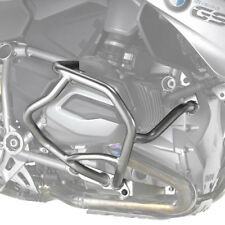 KN5108OX KAPPA PARAMOTORE TUBOLARE ARGENTO per BMW R 1200 GS 2013 2014 2015