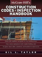 Construction Codes and Inspectio by Taylor (2006, Hardcover)